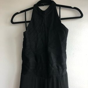 Bebe | Halter Jumpsuit | Size Small